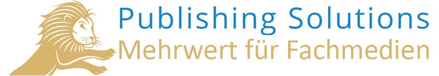 Publishing Solutions
